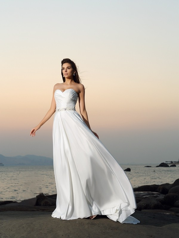 Cheap Beach Wedding Dresses Online Victoriagowns