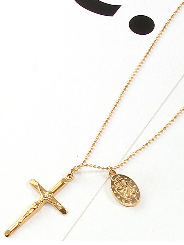 New Hot Sale Cross Necklace