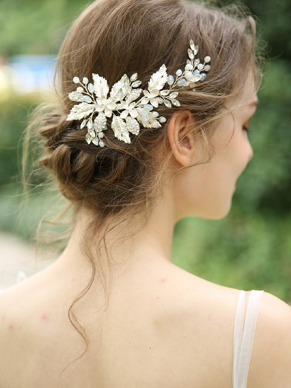 Affordable Alloy Headpiece
