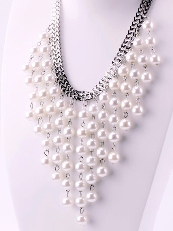 New Hot Sale Pearl Necklace