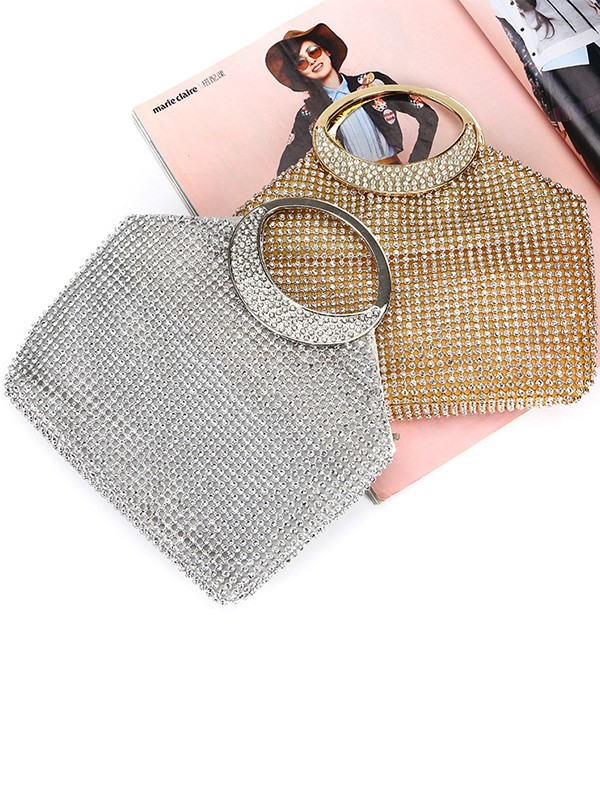 New Rhinestone Evening/Party Handbag