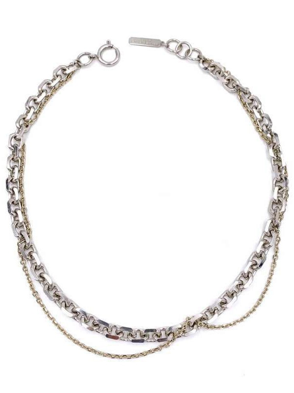 New Hot Sale Occident Alloy Necklace