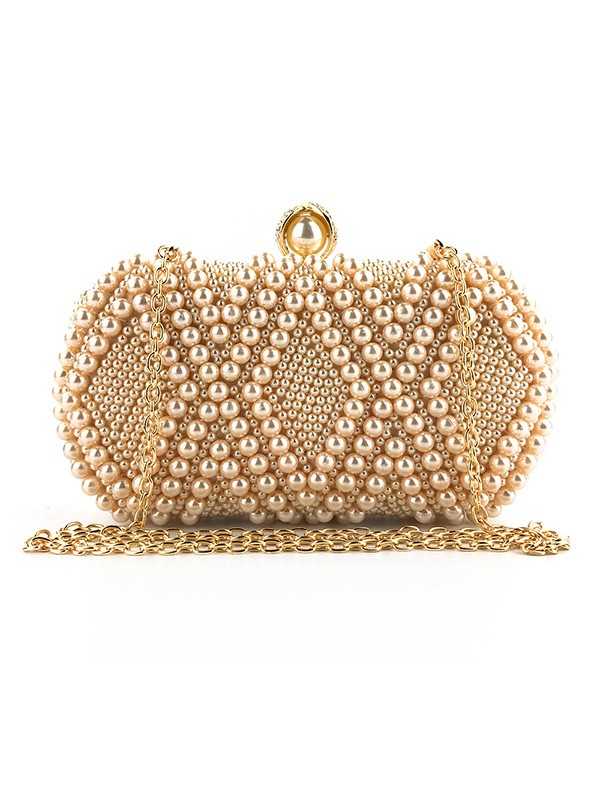 New Pearl Evening/Party Handbag